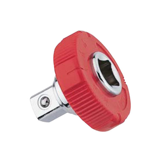 Quick Spinners allow users to quickly rundown the bolt or nut using their fingers before applying torque.