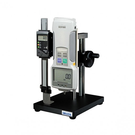 KV-11-S Micro-Movement Test Stand with Distance Meter