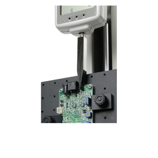 TIP shear test attachment and fixture