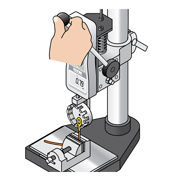 Wire Crimp Testers