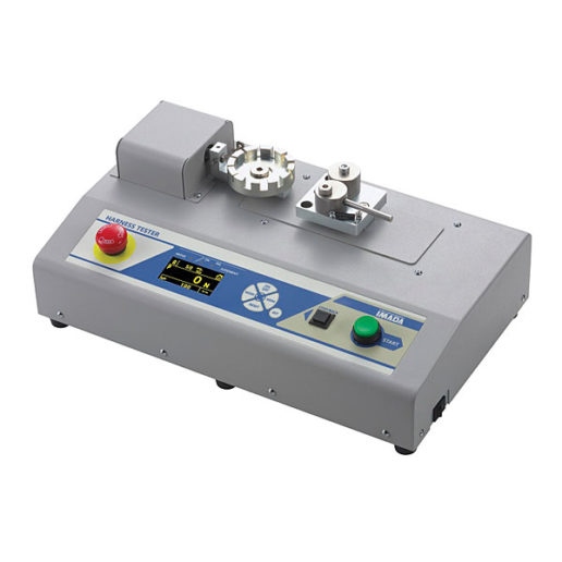 ACT-220 motorized wire crimp tester