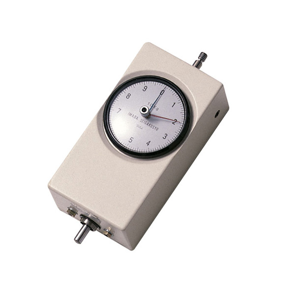UK Compact Mechanical Force Gauge