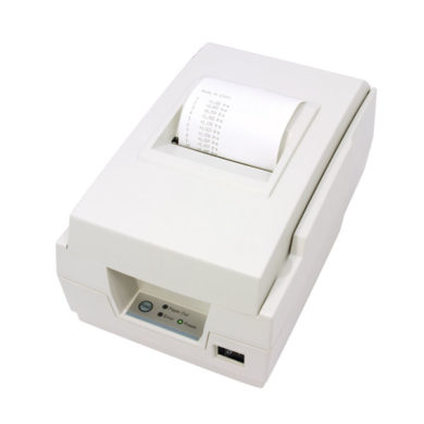 SP-100 data acquisition printer