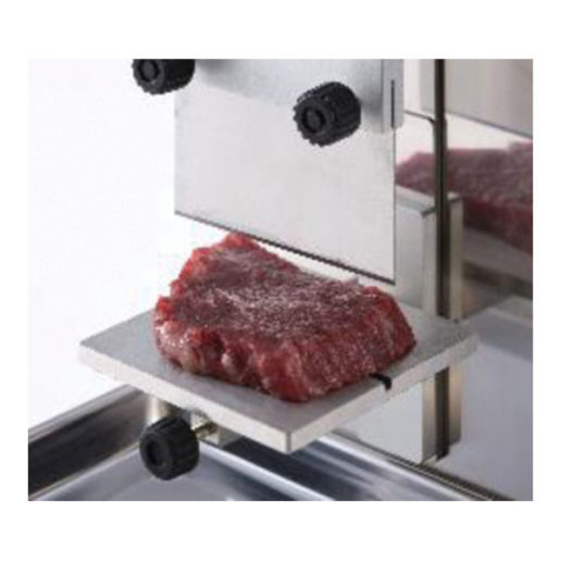 FRTS optional meat shear