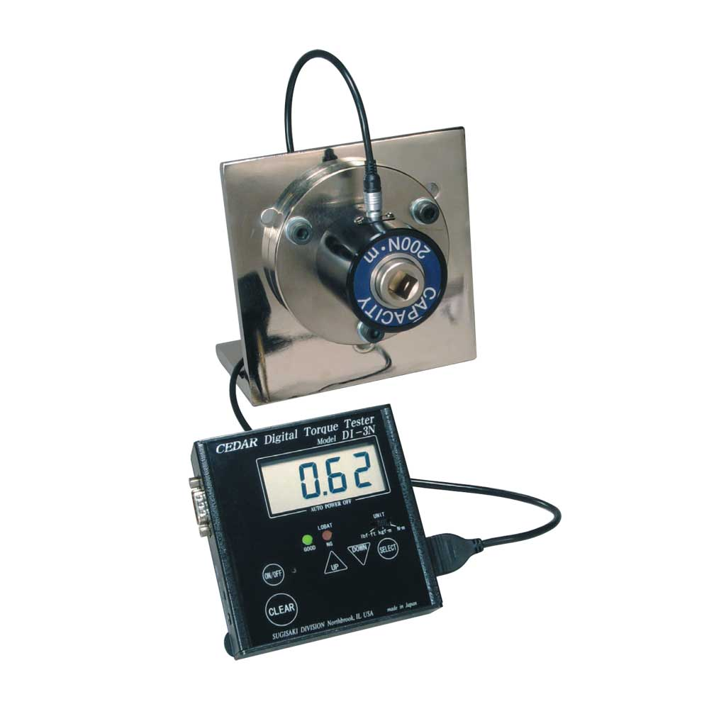 Torque Calibrators