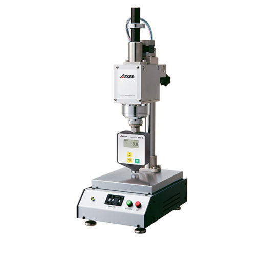 D4M Motorized Digital Hardness Tester