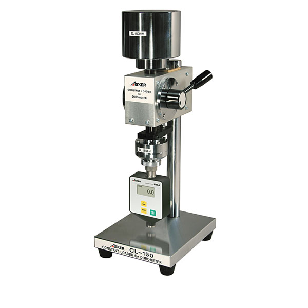 D4M Pneumatic Digital Hardness Tester