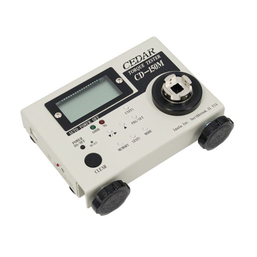 CD-150M Torque Calibrator