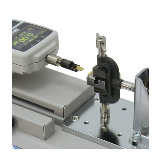insertion tester close up