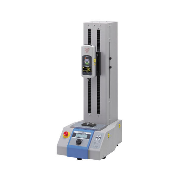 MX2-1100 Motorized Test Stand with ZTA Force Gauge